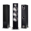 Paradigm Prestige 85F Floor Standing Speakers