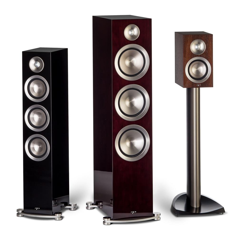 Paradigm Prestige Speaker Series