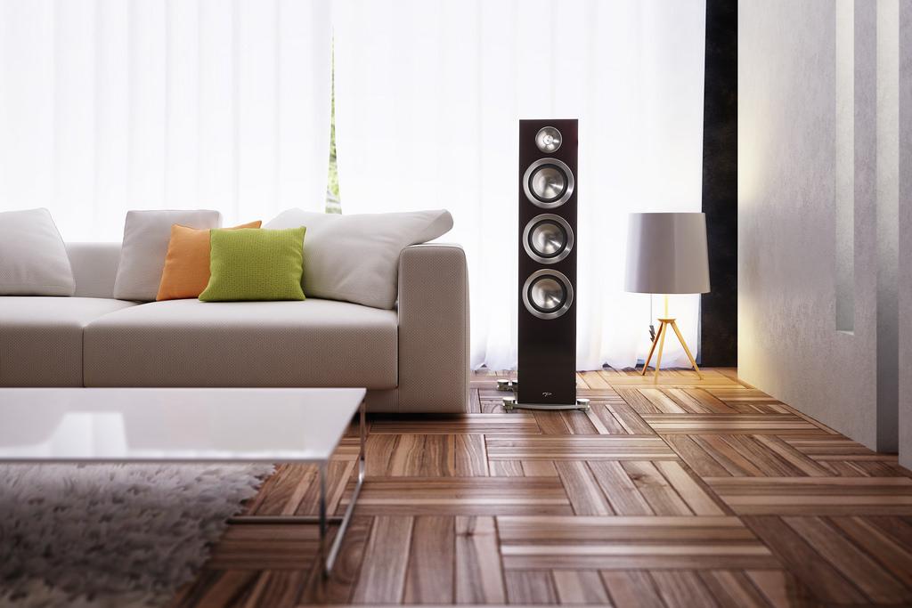Paradigm Prestige Speaker