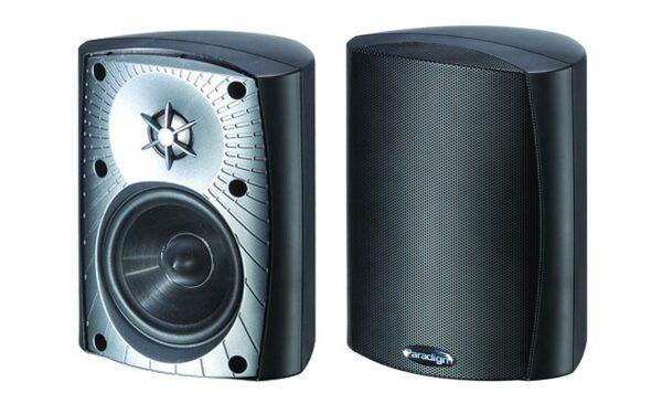 Paradigm Stylus 170 Speakers Black