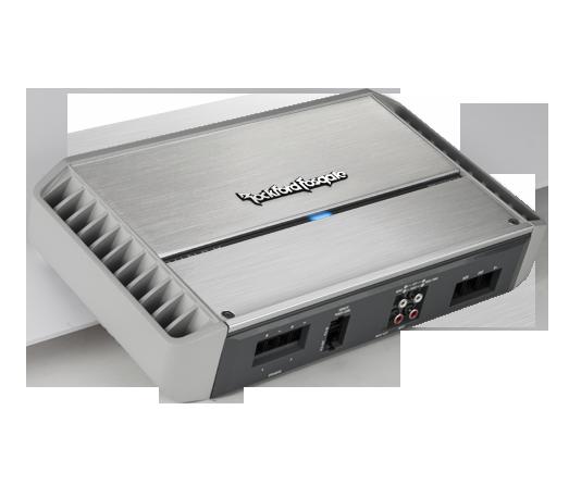 Rockford Fosgate PM500X2 2-Channel Amplifier