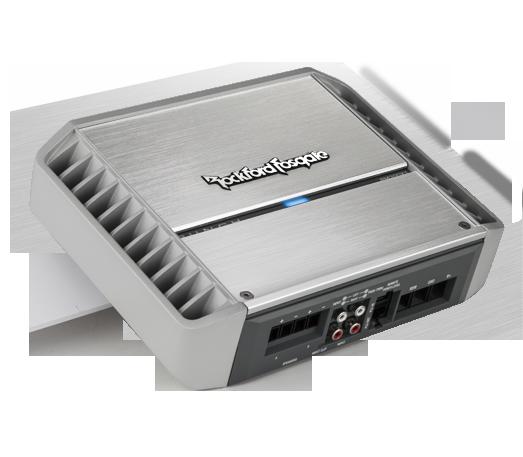 Rockford Fosgate PM300X1 Mono Amplifier