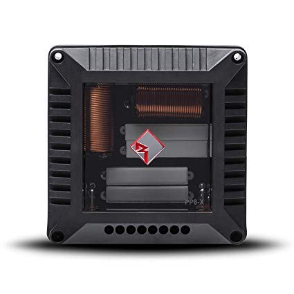 Rockford Fosgate PP4-X Punch Pro 4-Ohm Passive Crossover