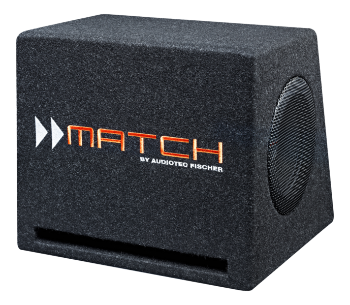 MATCH PP 7E-D Compact Vented Subwoofer