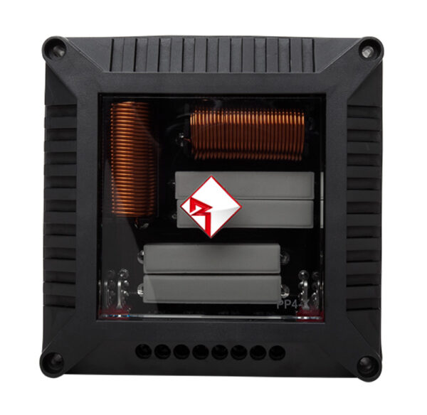 JL Audio CR-1: Active Subwoofer Crossover