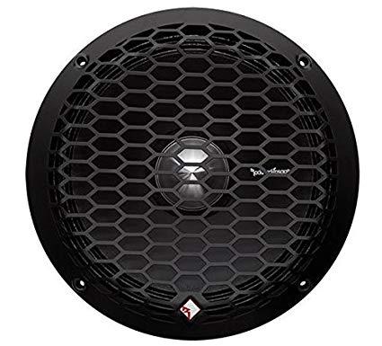 Rockford Fosgate PPS4-10 Punch Pro 10″ 4-Ohm Midrange Speaker