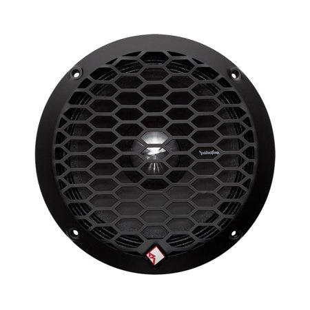 Rockford Fosgate PPS4-6 Punch Pro 6.5″ 4-Ohm Midrange Speaker