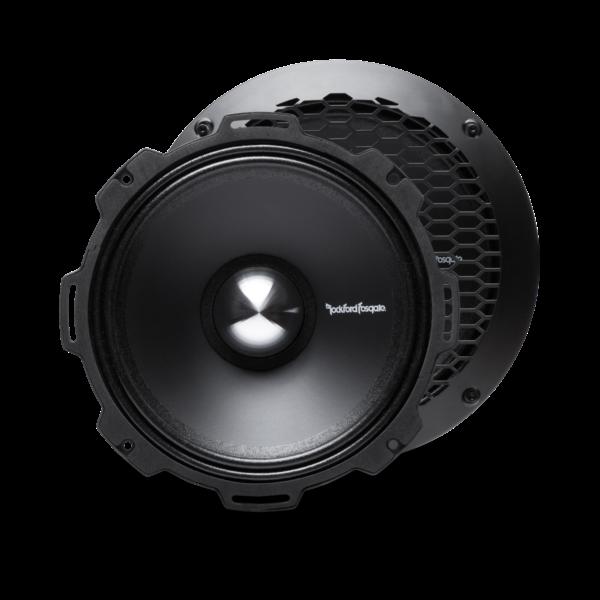Rockford Fosgate PPS8-10 Punch Pro 10″ 8-Ohm Midrange Speaker