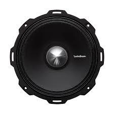 Rockford Fosgate PPS8-8 Punch Pro 8″ 8-Ohm Midrange/Midbass Speaker