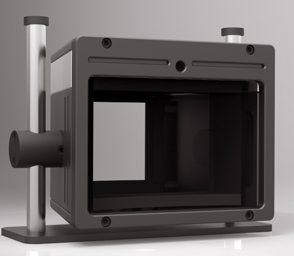 Prismasonic C100M Cylindrical Anamorphic Projector Lens