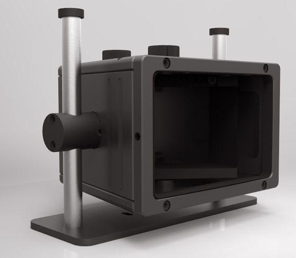 Prismasonic P100M Manual Anamorphic Projector Lens