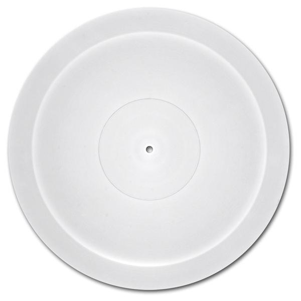 Pro-Ject Acryl-It Platter