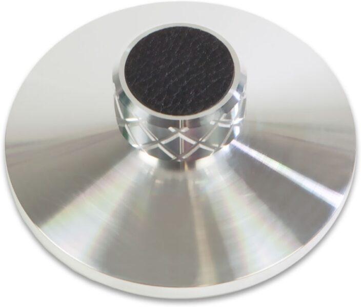 Pro-Ject Clamp It Aluminium Record Clamp