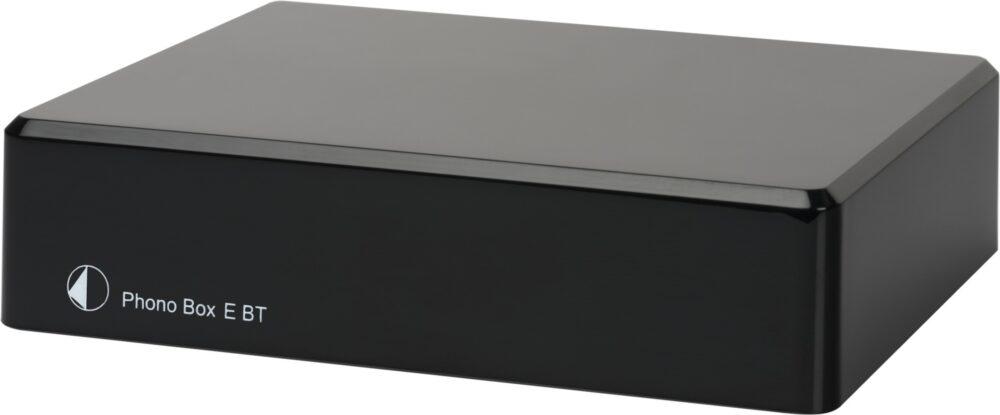 Pro-ject Phono Box E BT Phono Pre-Amplifier