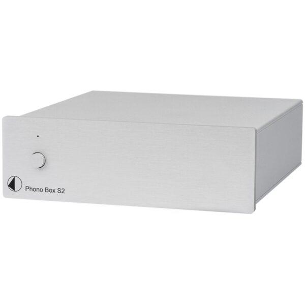 Pro-ject Phono Box S2 Phono Pre-Amplifier