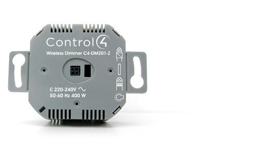 Control4 Wireless Puck Lighting Switch