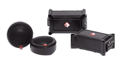 Rockford Fosgate P1TS 1″ Punch Series Tweeter Kit