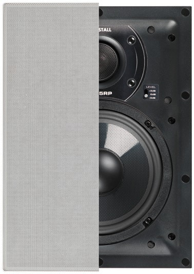 Q Acoustics QI80RP Performance In-Wall Speakers