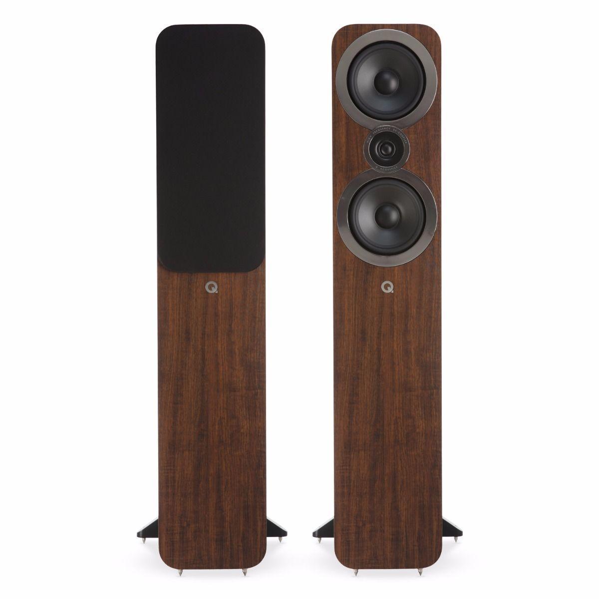 Q Acoustics 3050i Main Speakers – Were $1599pr