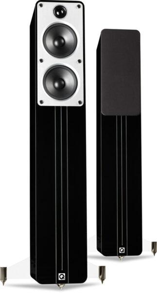 Q Acoustics Concept 40 Floor Standing Speakers