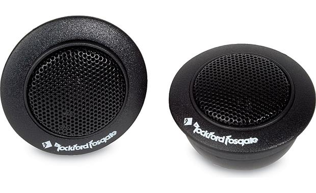 Rockford Fosgate R1T-S Prime 1″ Tweeter Kit