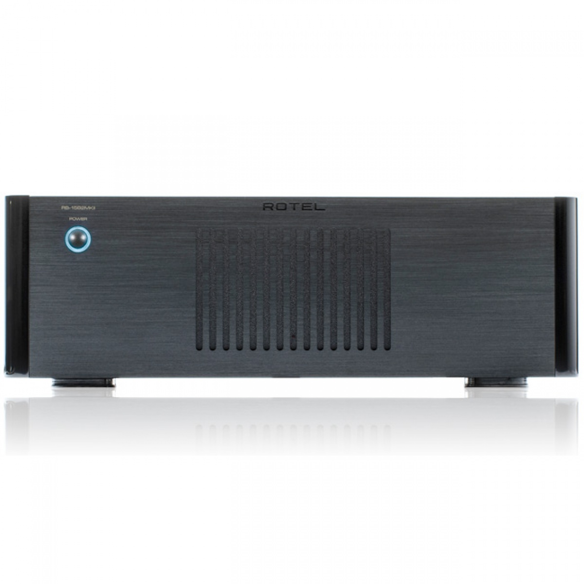 Rotel RB1582 MKII 2 Channel Amplifier