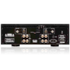 Rotel RB1582 MKII 2 Channel Amplifier rear