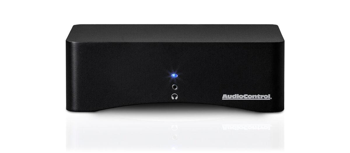 Audio Control Rialto 400 Amplifier - Black