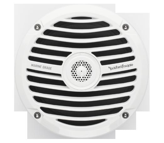 Rockford Fosgate RM1652 6.5″ Marine Full Range Speakers