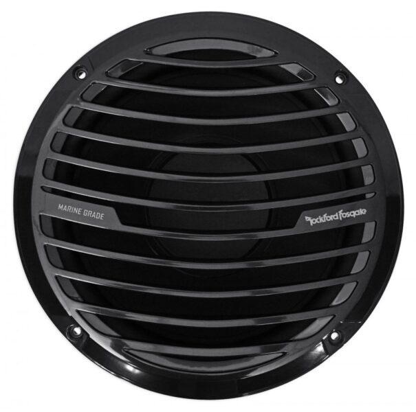 Rockford Fosgate RM110D4B Prime 10″ Dual 4-Ohm Subwoofer Black