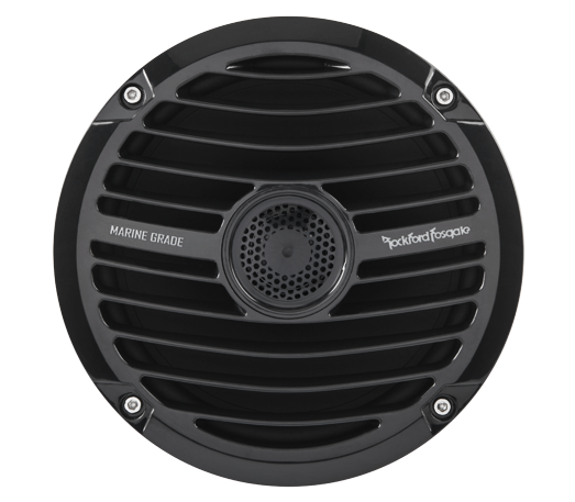 Rockford Fosgate RM1652B 6.5″ Marine Full Range Speakers Black
