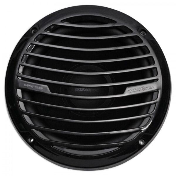 Rockford Fosgate RM18D4B Prime 8″ Dual 4-Ohm Subwoofer – Black