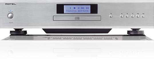 Rotel CD11 CD Player