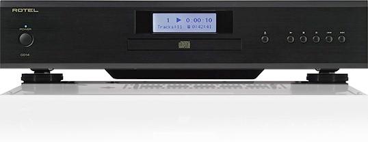 Rotel RCD14 CD Player - Black