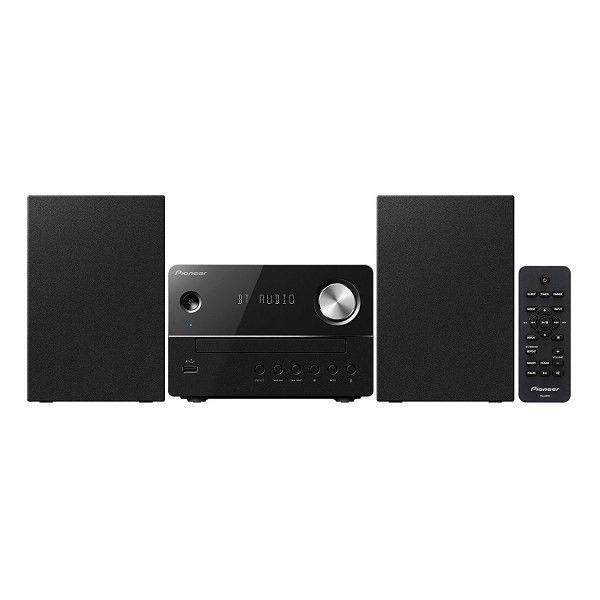 Pioneer EM26 Micro Stereo System with Bluetooth