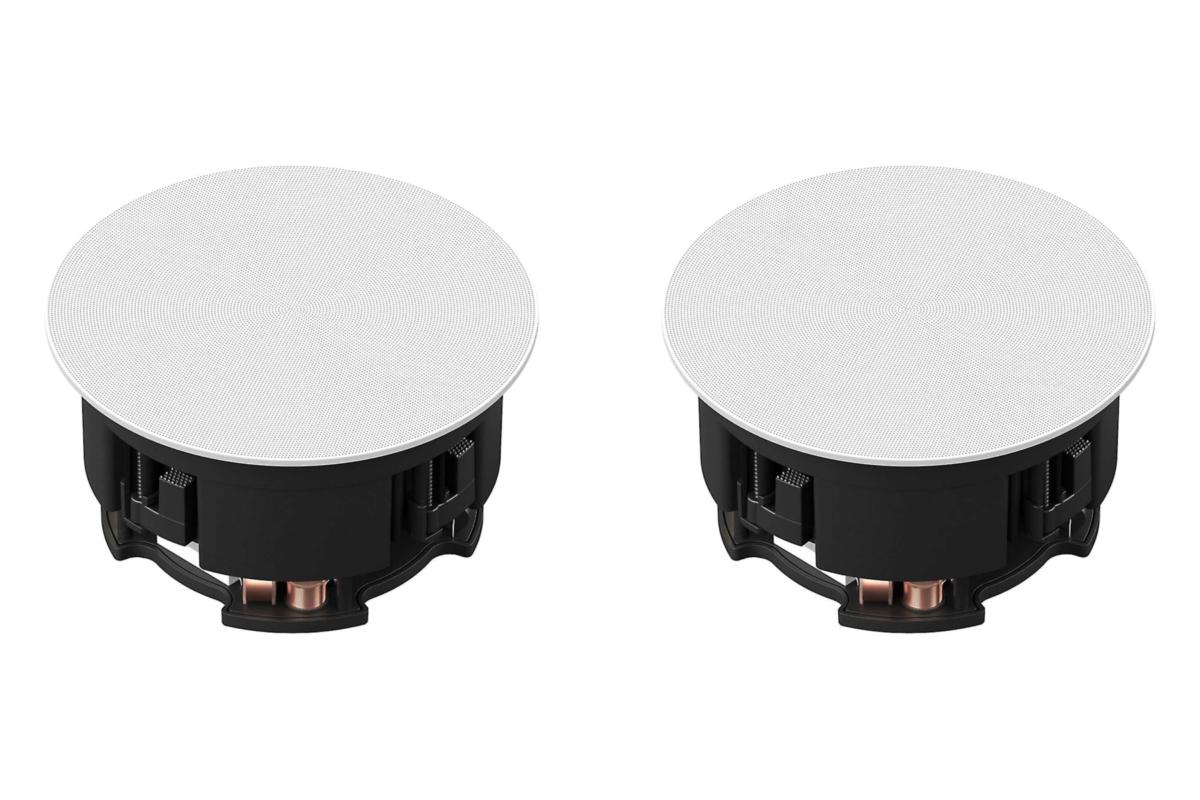 Paradigm CI Pro P-80R In-Ceiling Speakers