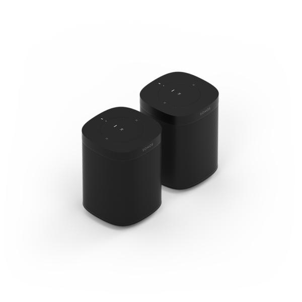 Sonos One – Dual Starter Pack