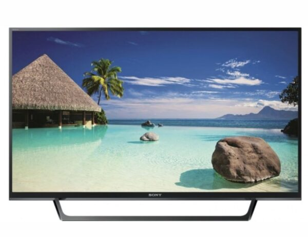 "Samsung UA60JU7000 60"" 4K UHD LED Television"