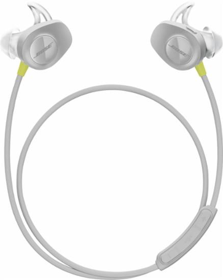 Bose SoundSport Wireless In Ear Headphones
