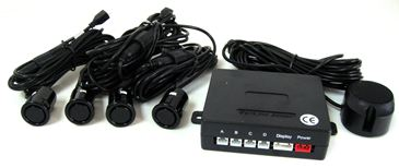 MONGOOSE MPFT -Speed Controlled Front Sensors