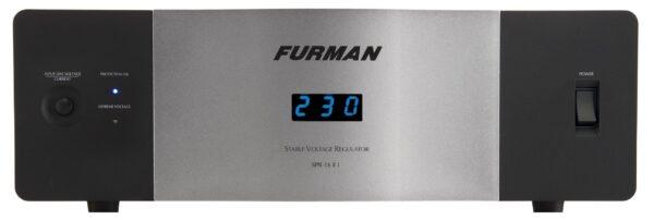 Furman SPR-16E i STABLE POWER AC VOLTAGE REGULATOR