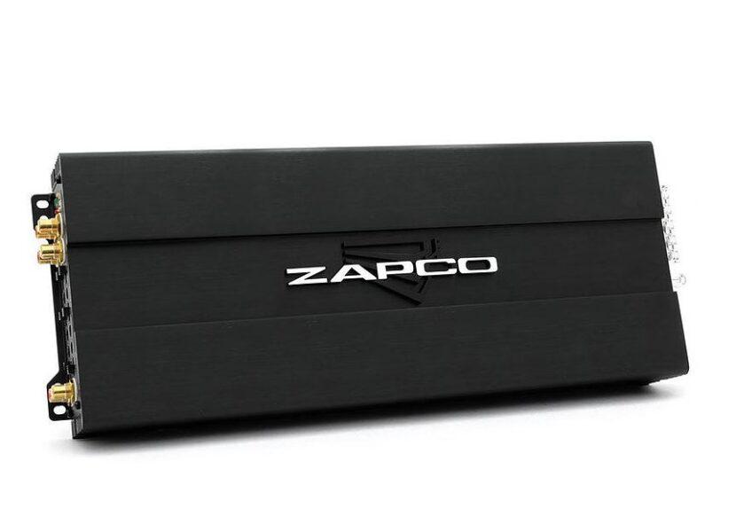 Zapco ST-5X II 5 Channel Class AB Amplifier