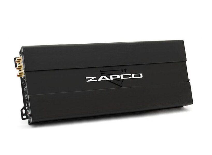 Zapco ST-6X SQ 6 Channel Sound Q Class AB Amplifier