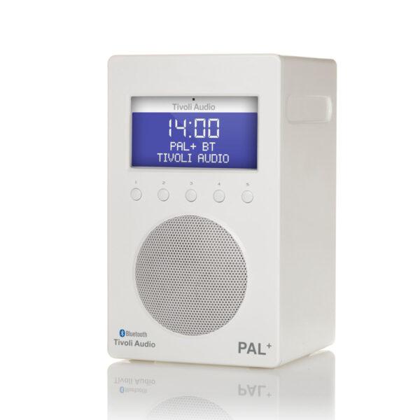 Tivoli Audio Pal+ Portable DAB+ Radio with Bluetooth