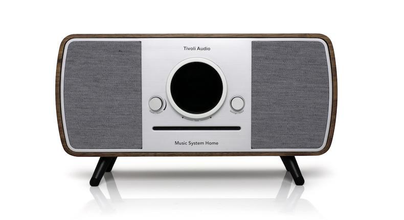Tivoli Audio Music System Home