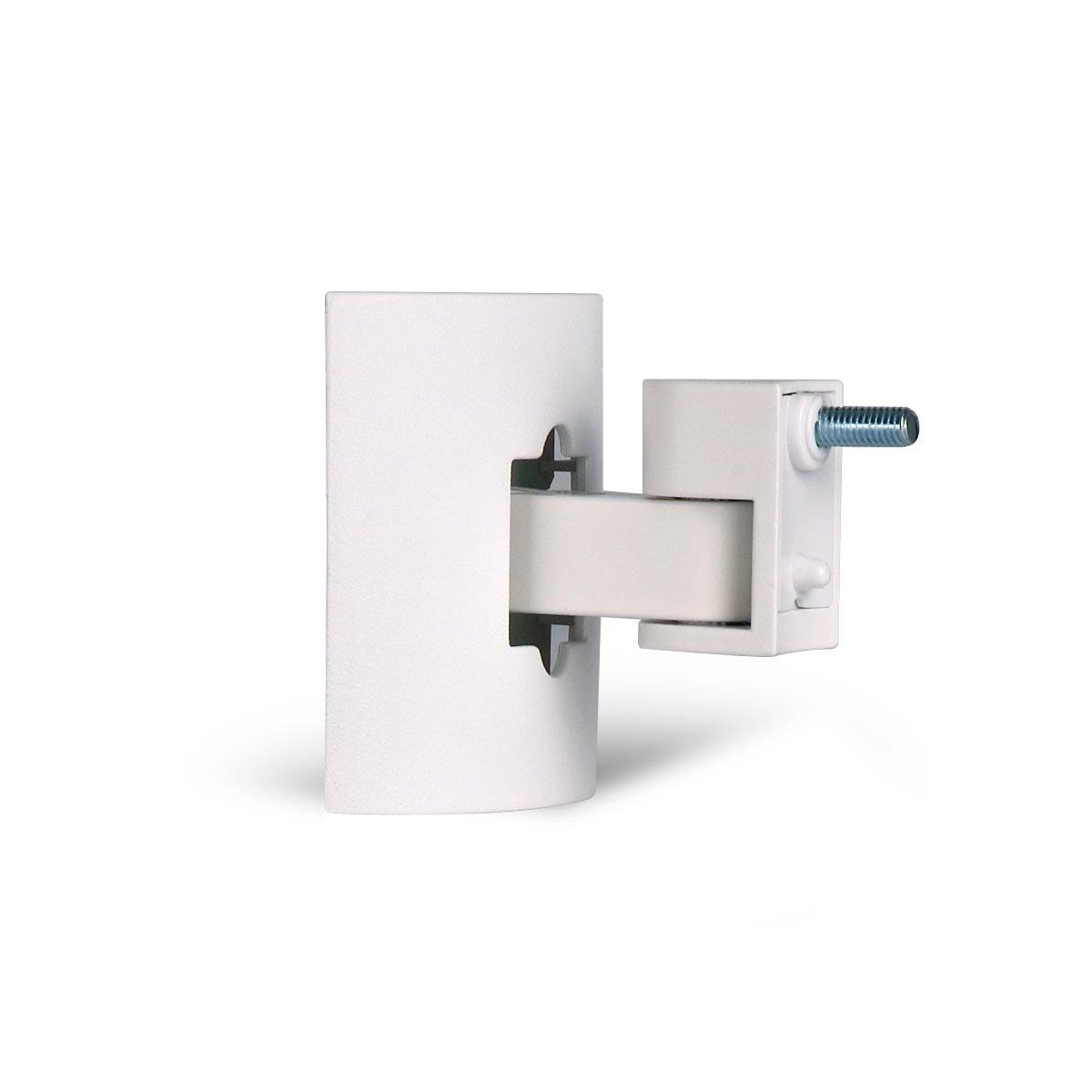 Bose UB20 Bracket White - Wall Mount Configuration