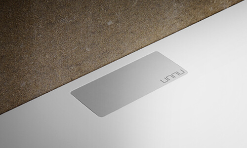 Cover plate Type B