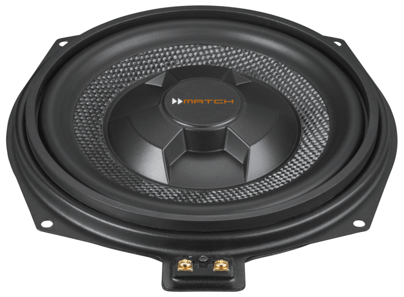MATCH UP W8BMW-S 8″ Subwoofer for BMW