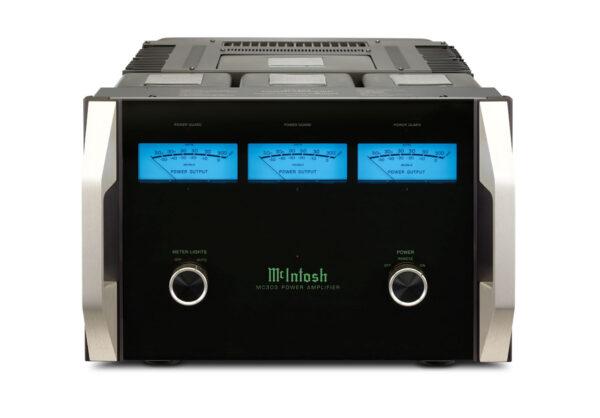McIntosh MC303 3 x 300 Watt 3 Channel Power Amplifier