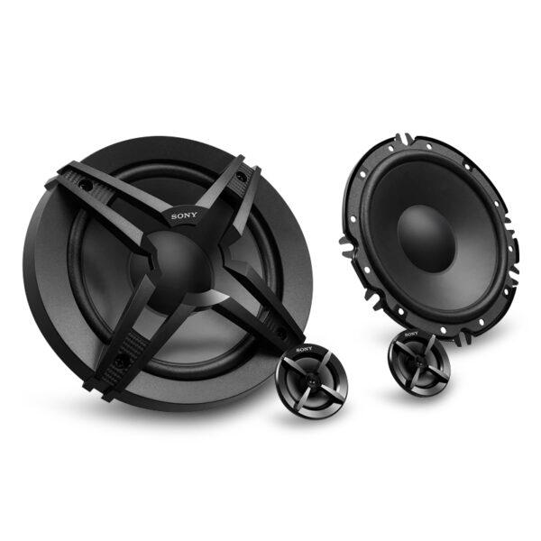 Sony XS-FB1621C 6.5″ 2-Way Component Speakers